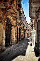 Taranto vecchia