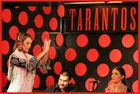TARANTOS - La Nuit