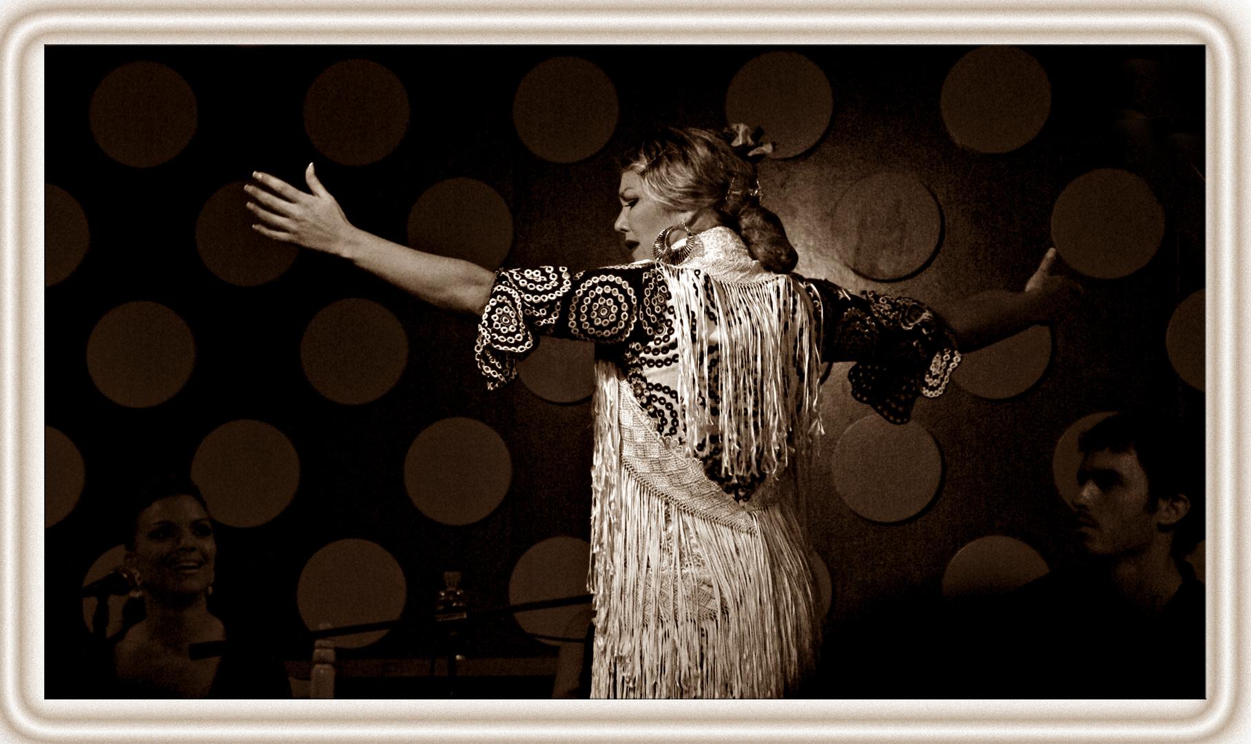Tarantos - Recordando a Carmen Amaya