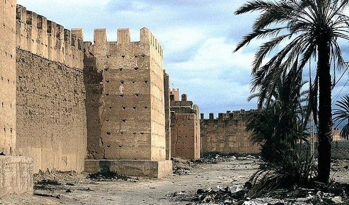 Taroudannt (Marokko)