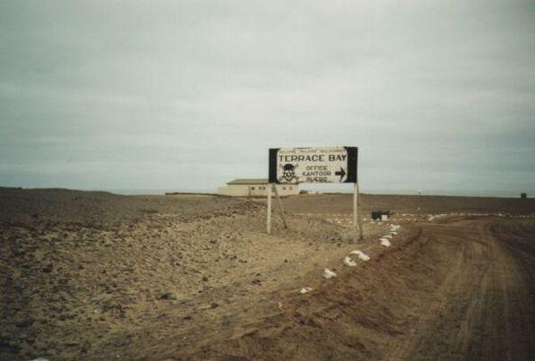 Tarrace Bay