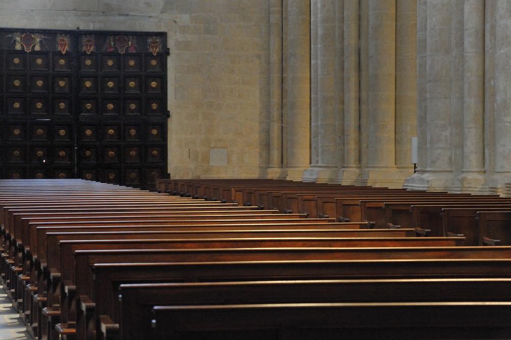 Tarragona Cathedral 3