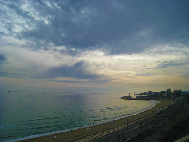 Tarragona playa