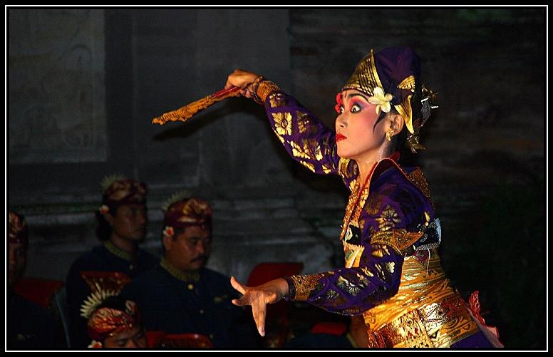 Taruna Jaya Dance