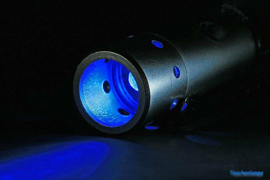 Taschenlampe LED
