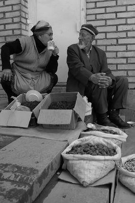 Taschkent Markt
