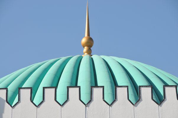 Taschkent, Timuriden-Museum