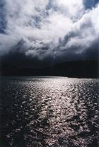 Tasmanian Clouds