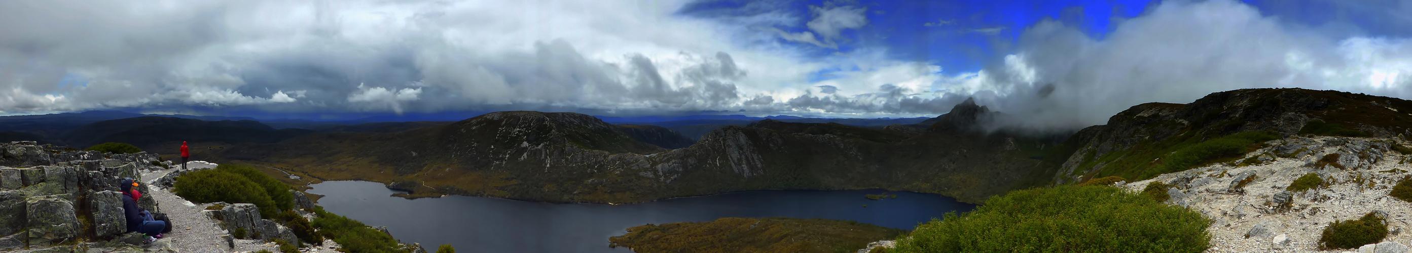 tasmanian solitude IV
