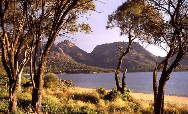 Tasmanien Freycinet NP