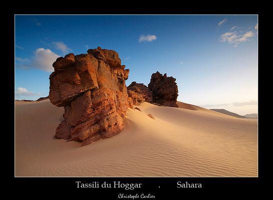Tassili du Hoggar