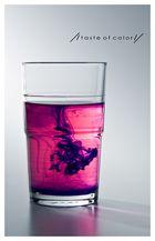 taste of color