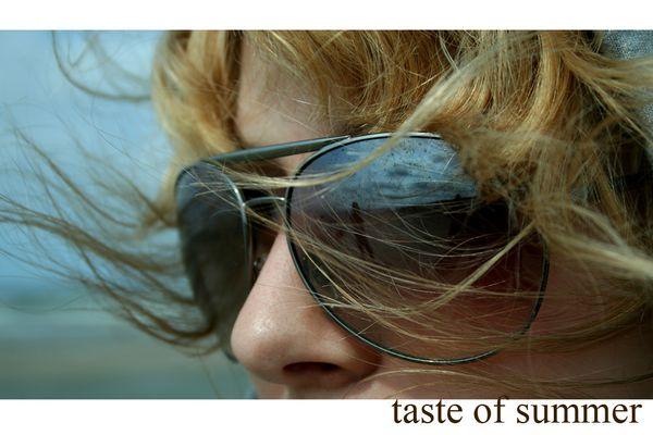 °+ taste of summer +°