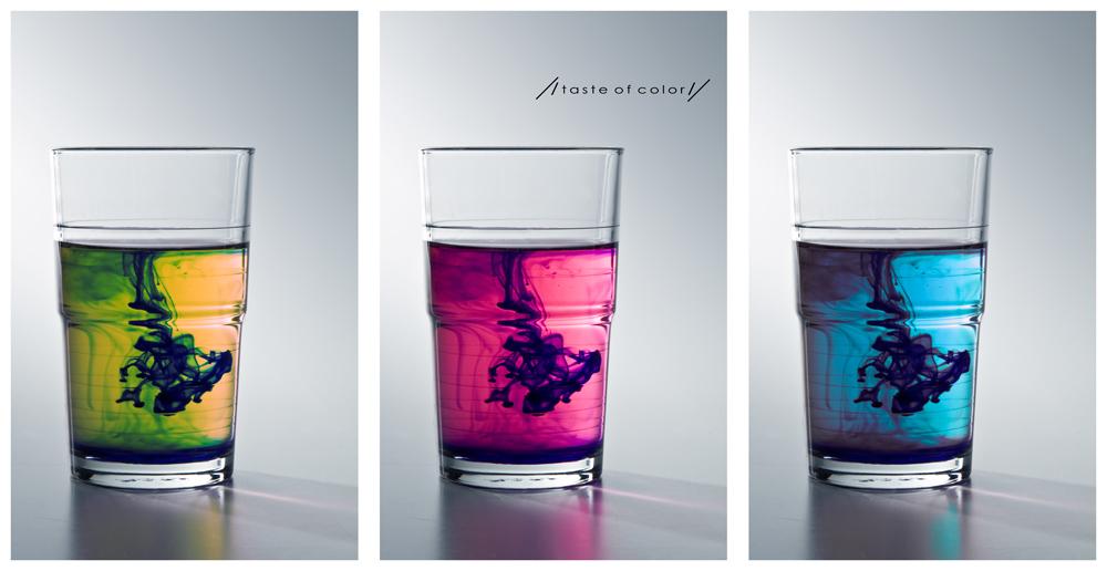 taste of (tri)color