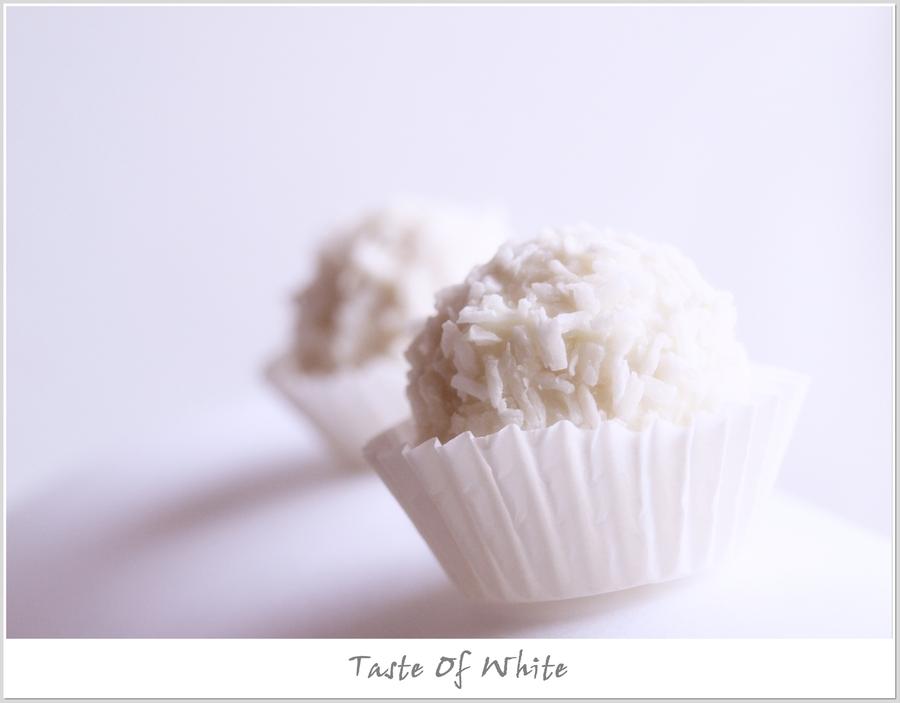 Taste Of White