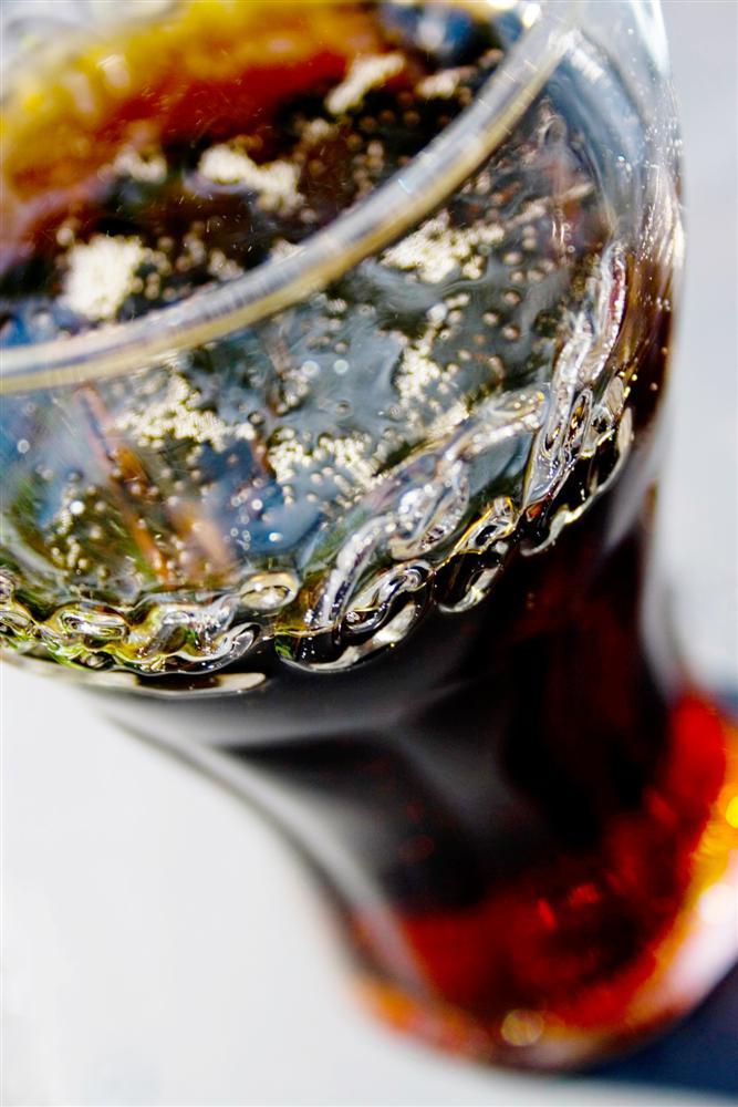 ... taste the coke side of life