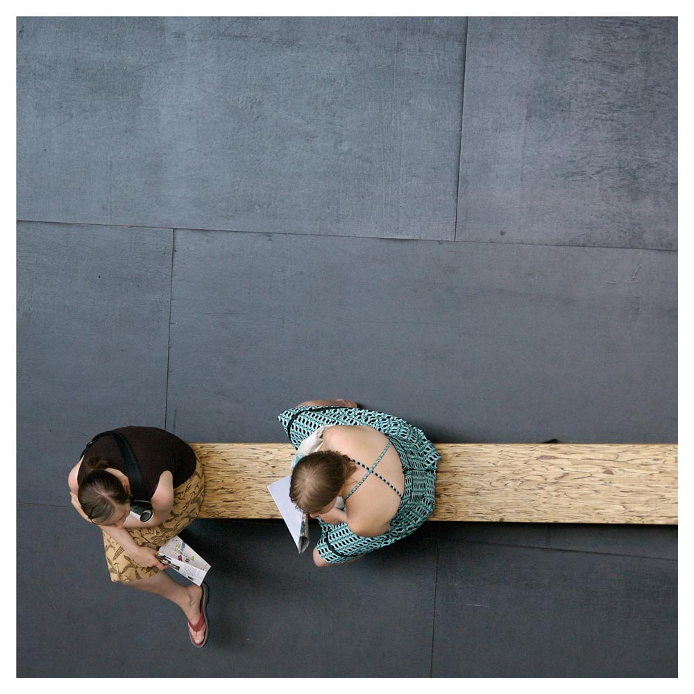Tate Modern two