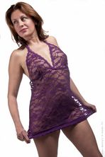 Tatiana violet