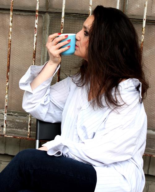 Tatjana Clasing (1)