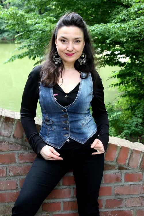 Tatjana Clasing Abgenommen