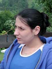 Tatjana Gensberg