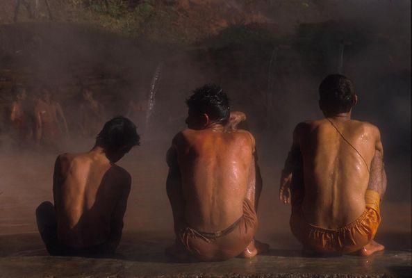 Tato Pani (heißes Wasser)