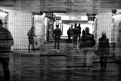 """""""Tatort"""" Bahnhof # 9249"""
