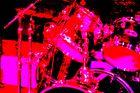 Tatort Jazz: Schlagzeug (Pop-Art)