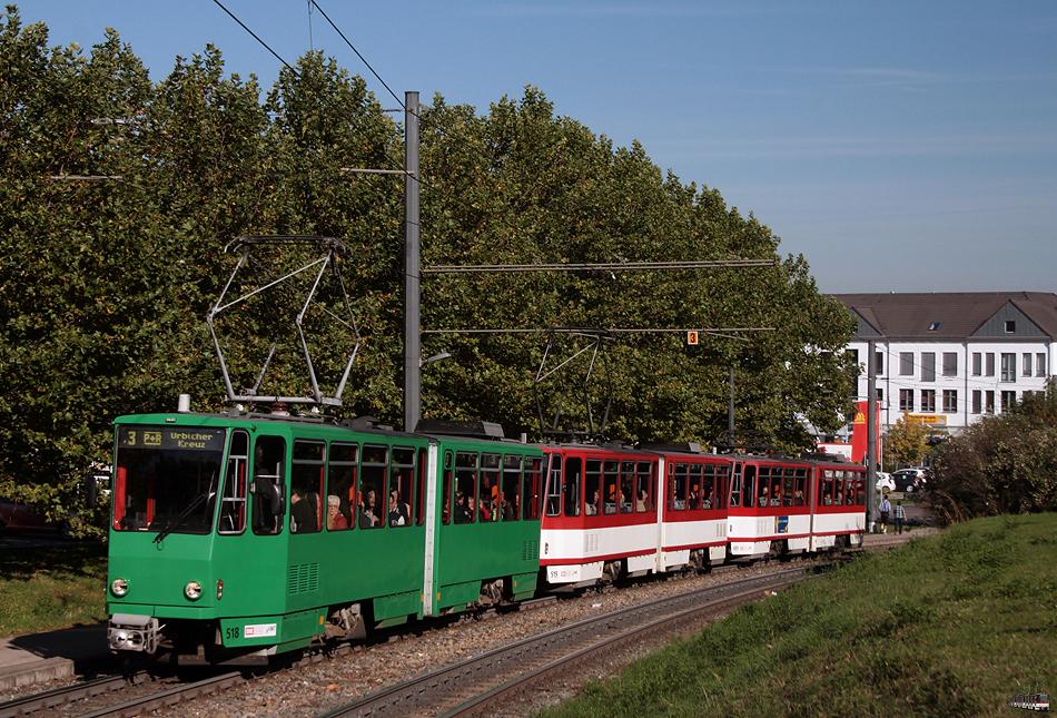 Tatra-Fandreier