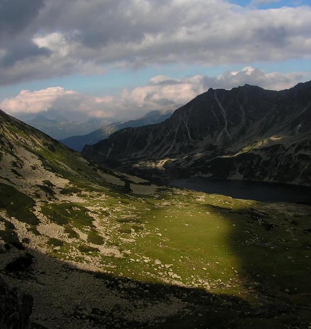 Tatra (Gebirge