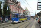 Tatra in Rostock