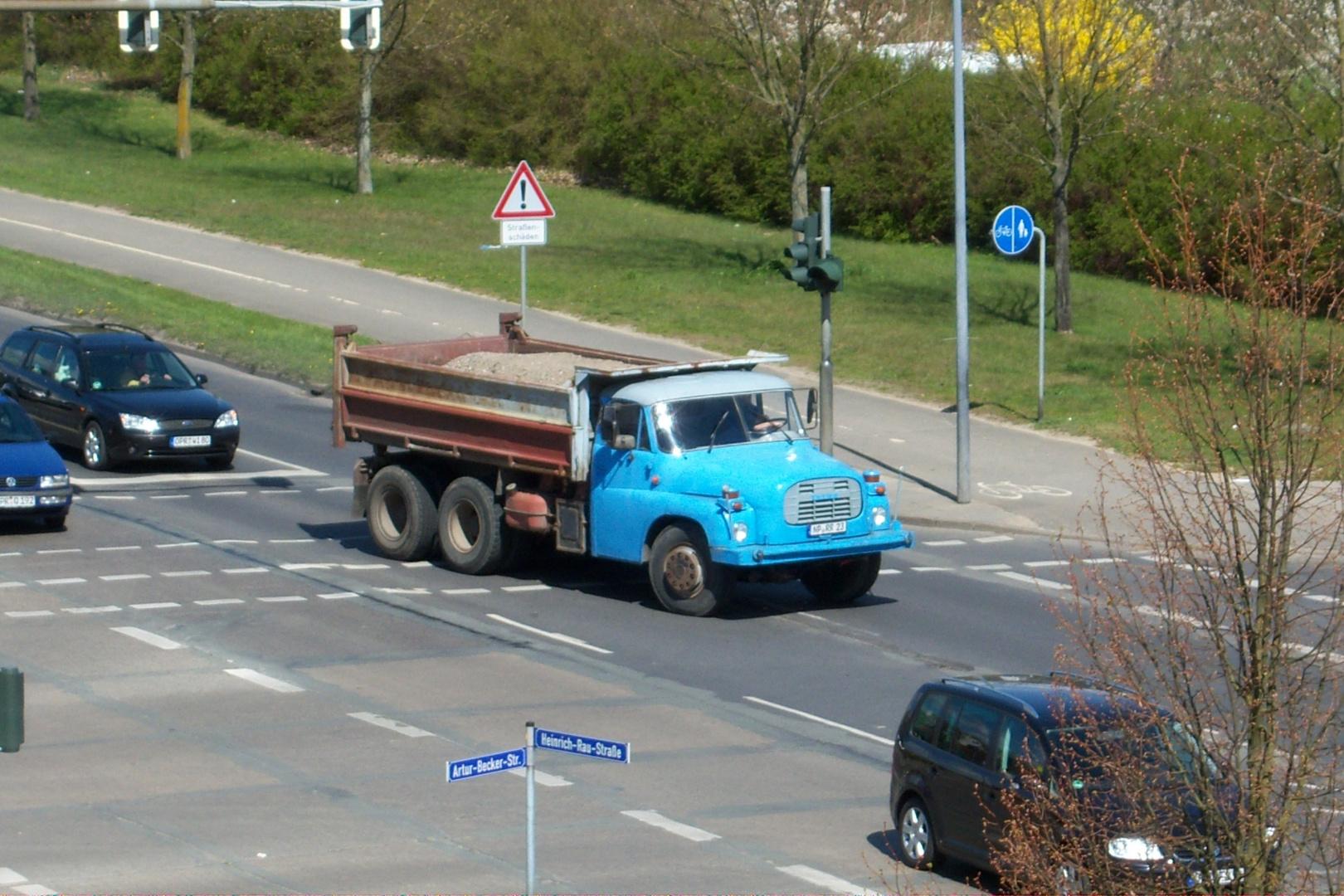 Tatra T148 Kipper