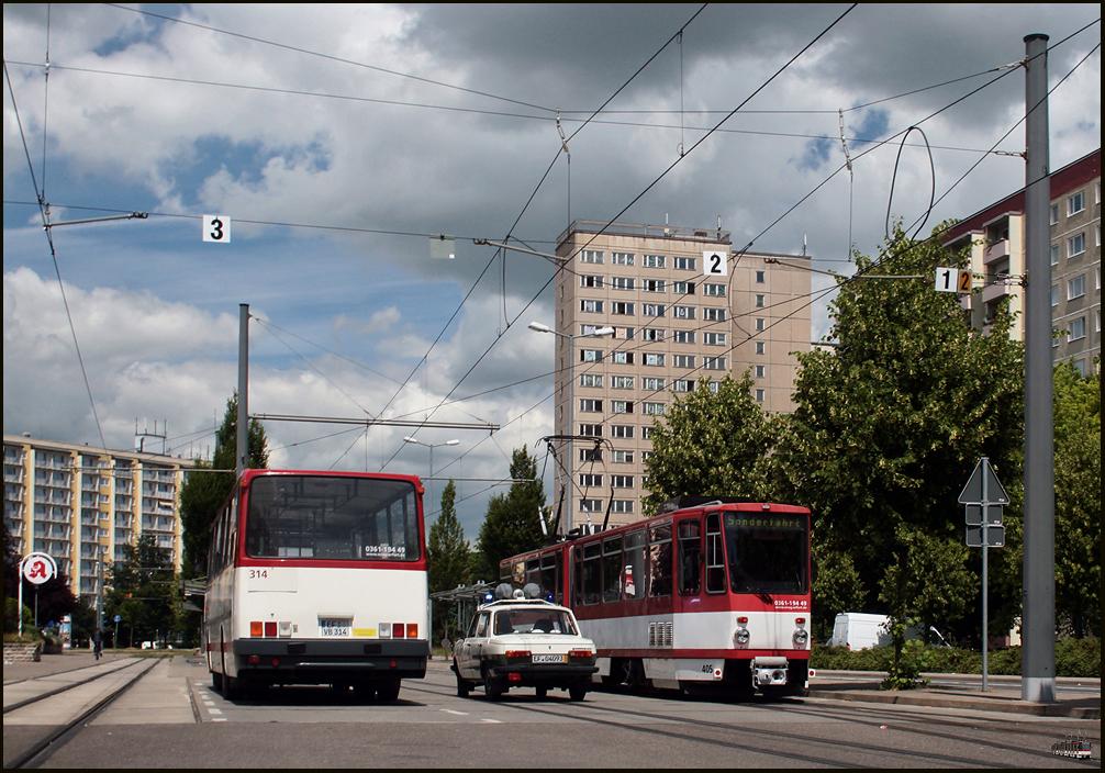 Tatra/Platte&.....