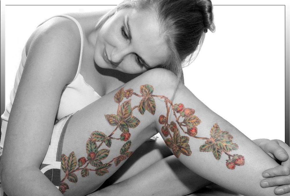 ~~~Tattoo~~~