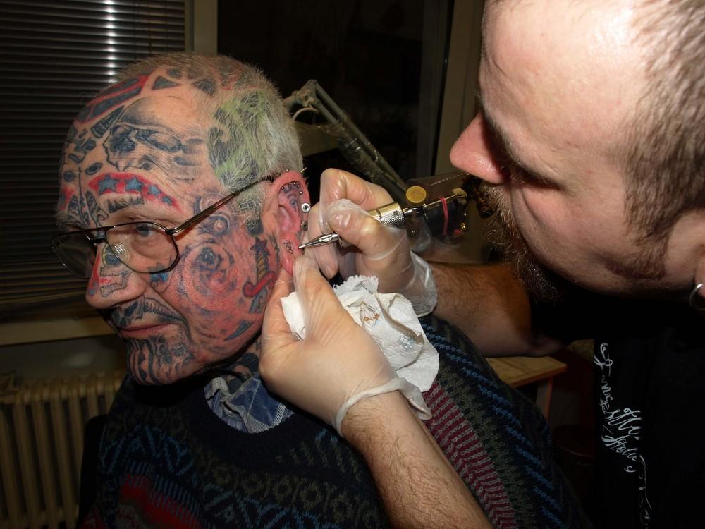 tattoo geschichte