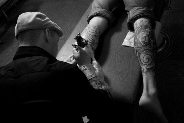 tattoo sw