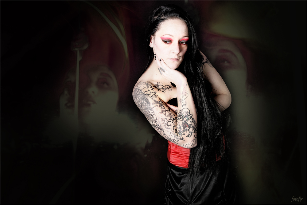 Tattoo thinking