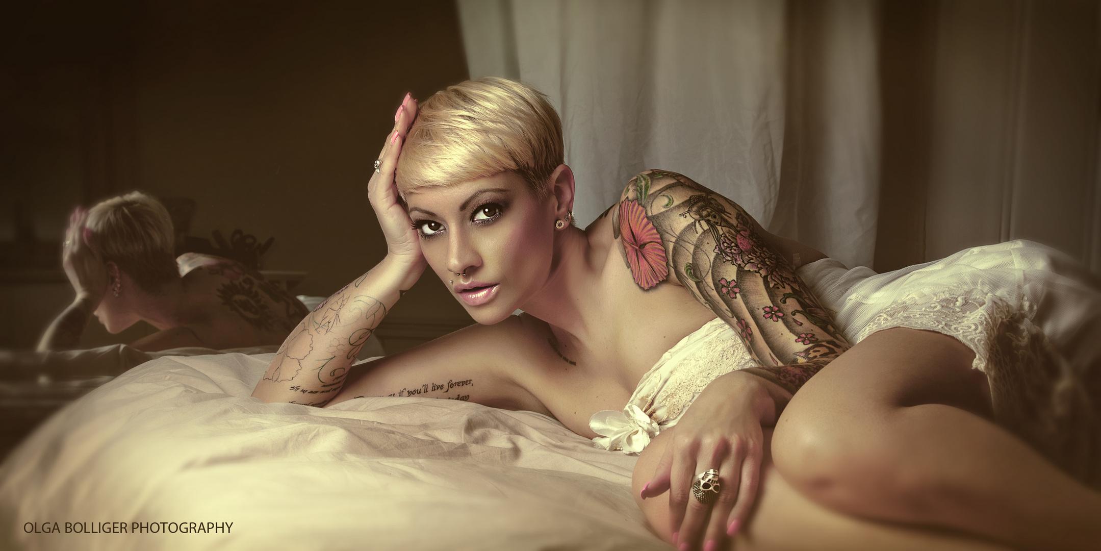 Tattoogirl