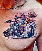 Tattoos - 004
