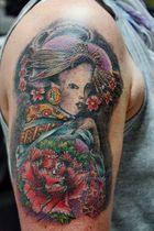Tattoos - 009