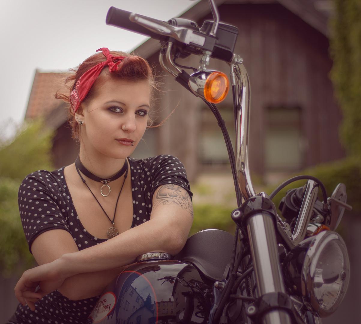 Tattoos & Bikes 2