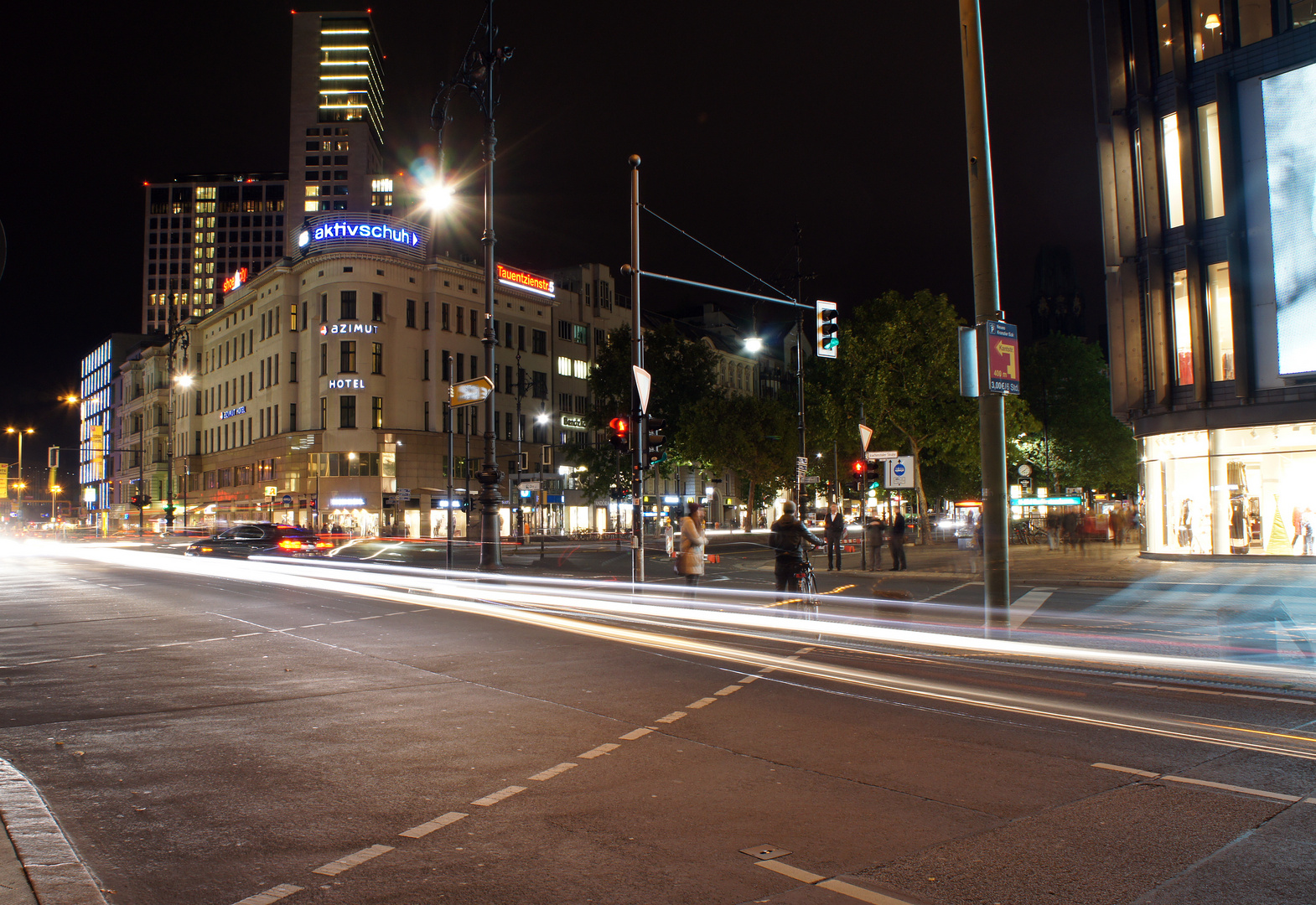Tauentzienstrasse