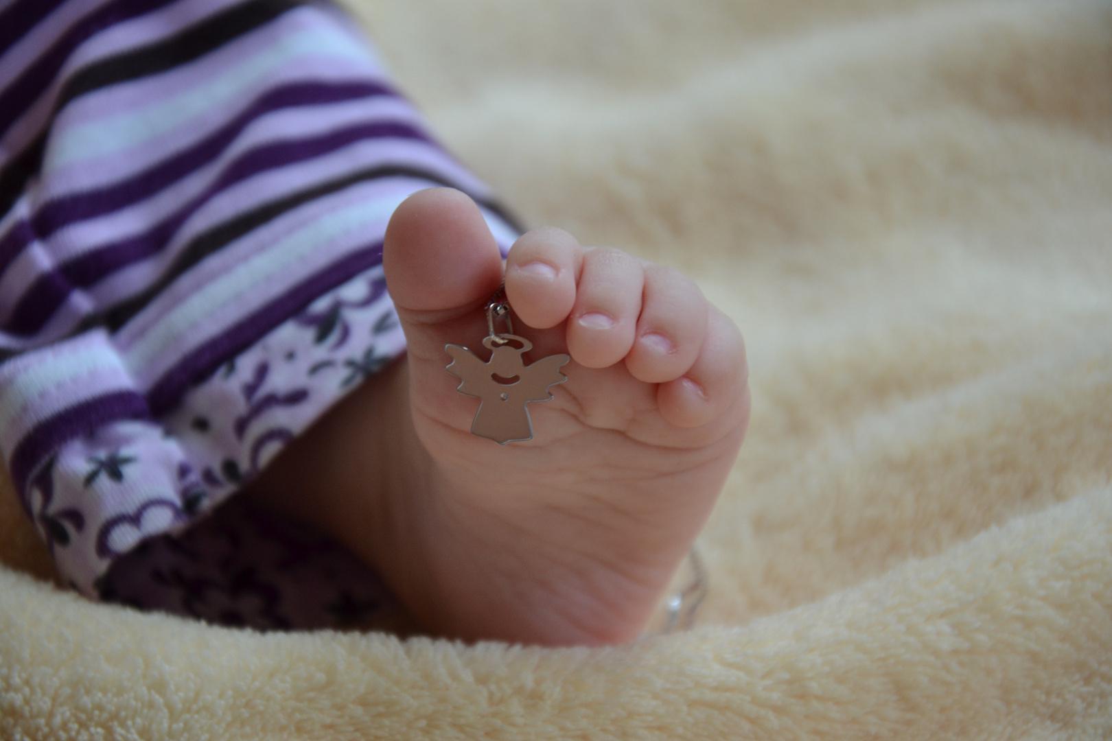 Taufe - Schutzengel