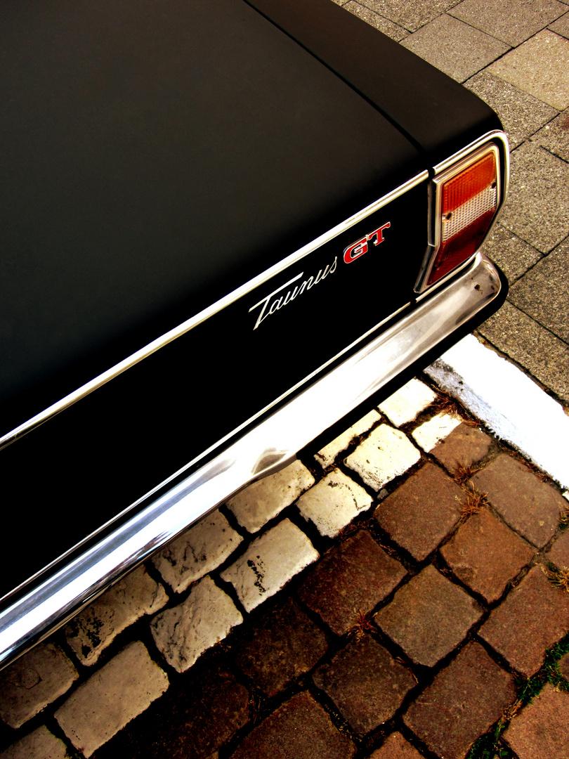 Taunus GT