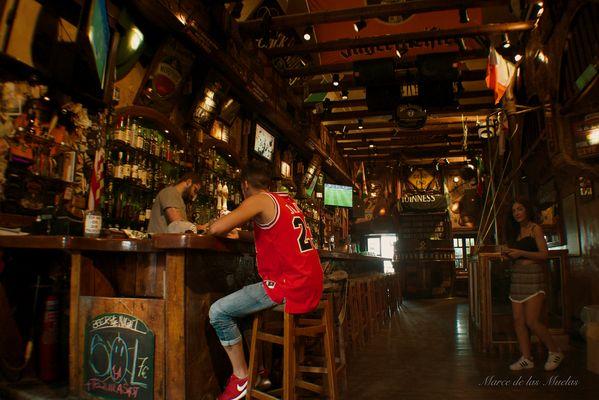 ...Tavern...