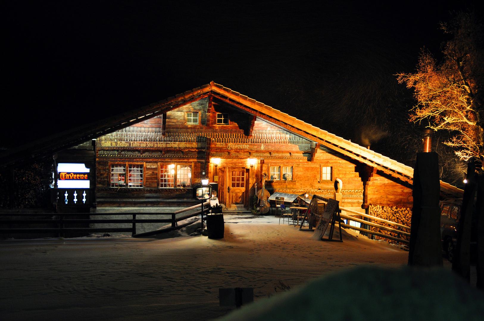 Taverne Adelboden