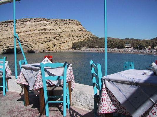 Taverne-Matala