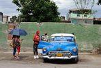 Taxi 1 en Bayamo a