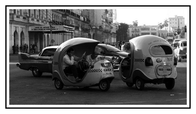 Taxi bitte