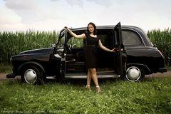 Taxi grab II